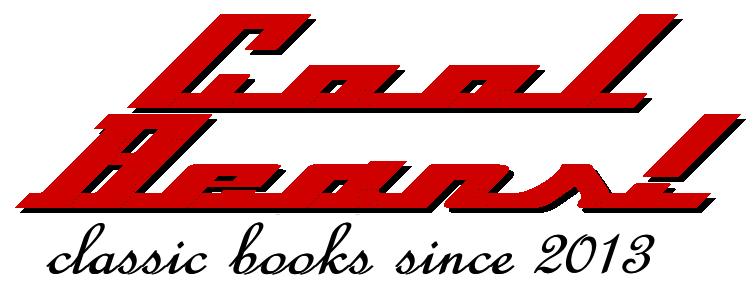 Cool Beans! Classic Books|カフェを併設したバイク専門書店(大田区)